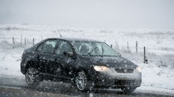 Going Out Today? These Arctic Weather Warnings Might Change