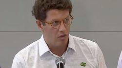 'Não há, nunca houve projeto de afrouxamento de fiscalização ambiental', diz
