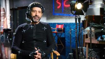 """Tony Shalhoub on """"The Late Show"""""""
