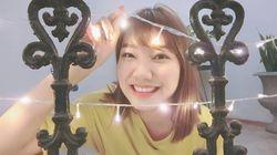 'AKB48' 자매 그룹' BNK48의 '나치 문양 의상'이