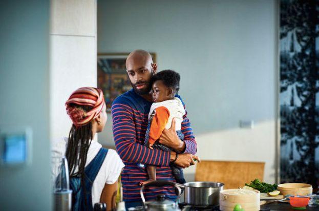 Vos convictions en matière de parentalité peuvent changer à l'arrivée du...