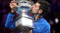 Τζόκοβιτς - Ναδάλ 3-0 σετ: Κατέκτησε το Australian Open ο