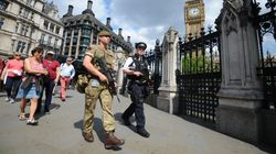 Government Considers Plans To Declare Martial Law In A No-Deal Brexit