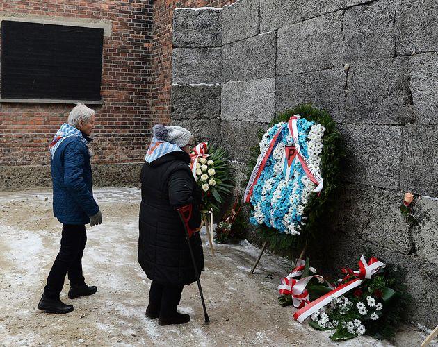 DW: Παγκόσμια Ημέρα Μνήμης Ολοκαυτώματος- σκιές