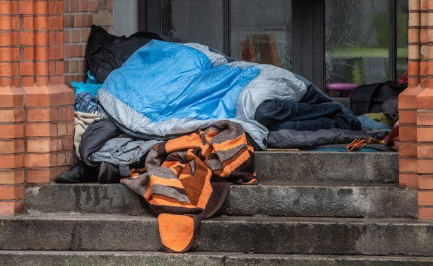 Bereits 10 Obdachlose erfroren: Wie die Eiseskälte zur tödlichen Bedrohung
