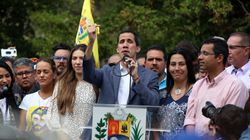Venezuela: Guaido accentue sa pression, fort du soutien