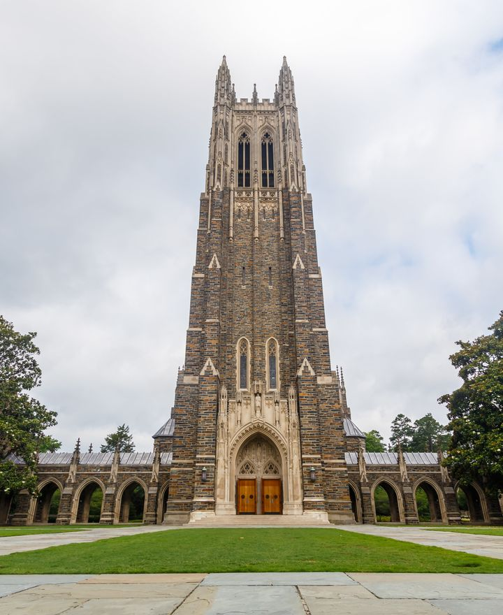 Duke Official Steps Down After Telling Students Not To Speak Chinese