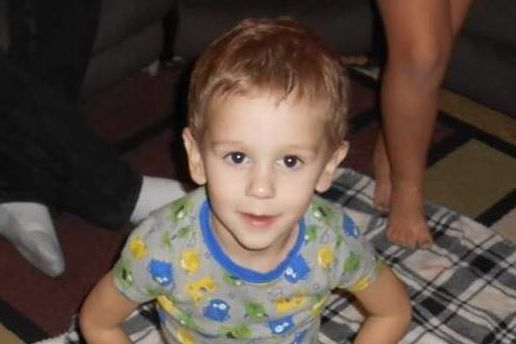 Missing Toddler Found Alive Says He Was 'With A Bear For Two