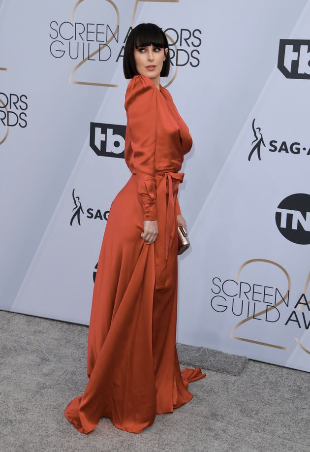 2019 SAG Awards: See All The Best-Dressed Celebrities On The Red