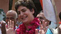 'Gorakhpur Ki Pukar': Congress Workers Want Priyanka Gandhi To Contest 2019 Polls From