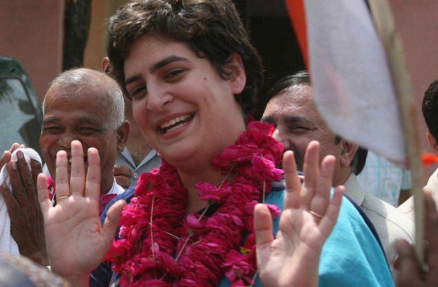 'Gorakhpur Ki Pukar': Congress Workers Want Priyanka To Contest 2019 Polls From
