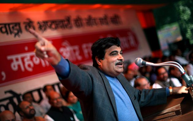 Leaders Who Sell Dreams But Don't Keep Promise Get Beaten Up By People: Nitin