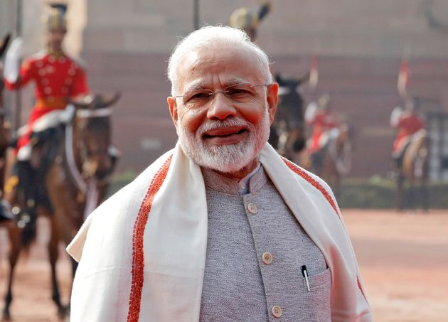 From Farm Relief To Tax Cuts, How Modi Is Likely To Woo Voters This Interim