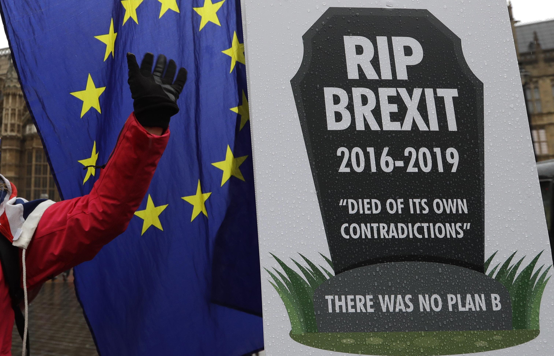 아일랜드가 영국에게 다시 한 번 현실을