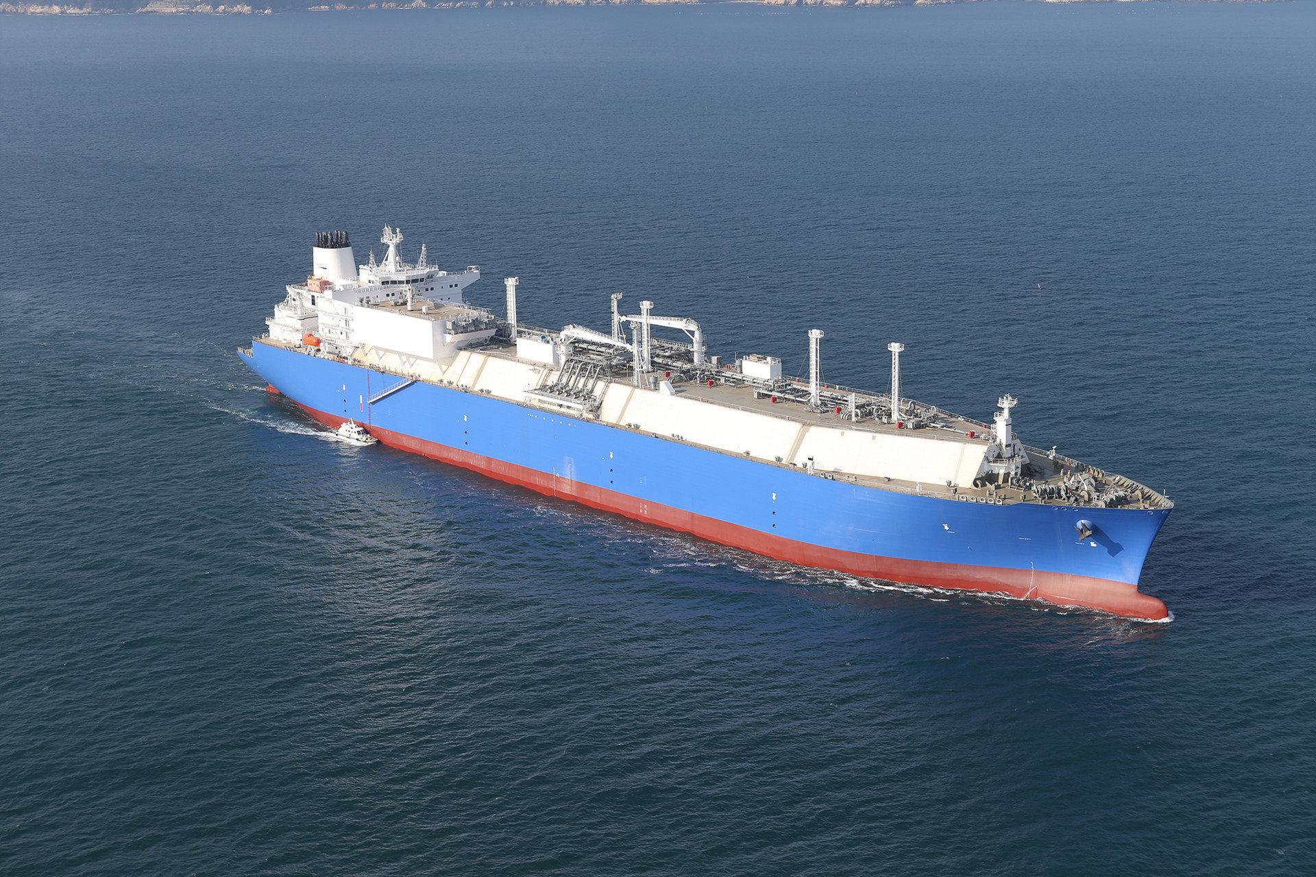 LNG 선에 대한 이미지 검색결과