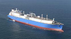 카타르가 '한국에 LNG선 60척 발주 의향'을