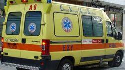 Κρήτη: Πάρκαρε παράνομα και εγκλώβισε νεφροπαθή σε