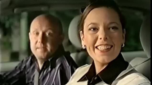 Olivia Colman Says The Kev and Bev AA Ad 'Became The Bane Of My Life' And Cost Her