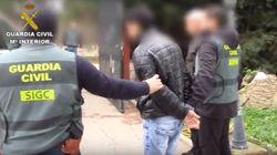 L'Espagne arrête 5 trafiquants de migrants mineurs après la plainte déposée par un jeune