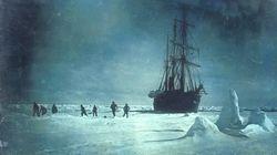 Εξερευνητές στην Ανταρκτική βρίσκονται πολύ κοντά στην ανακάλυψη του «Endurance» του