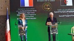 L'Algérie et la France signent une convention pour l'extradition des