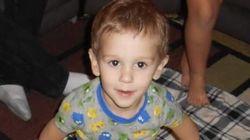 ΗΠΑ: Αγόρι τριών ετών χάθηκε στο δάσος και λέει ότι το έσωσε μία