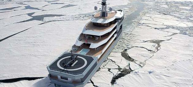 Ανταρκτική: Θέμα χρόνου η ανακάλυψη του θρυλικού «Endurance» του