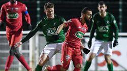 Ligue 1: La belle semaine de Naïm Sliti avec