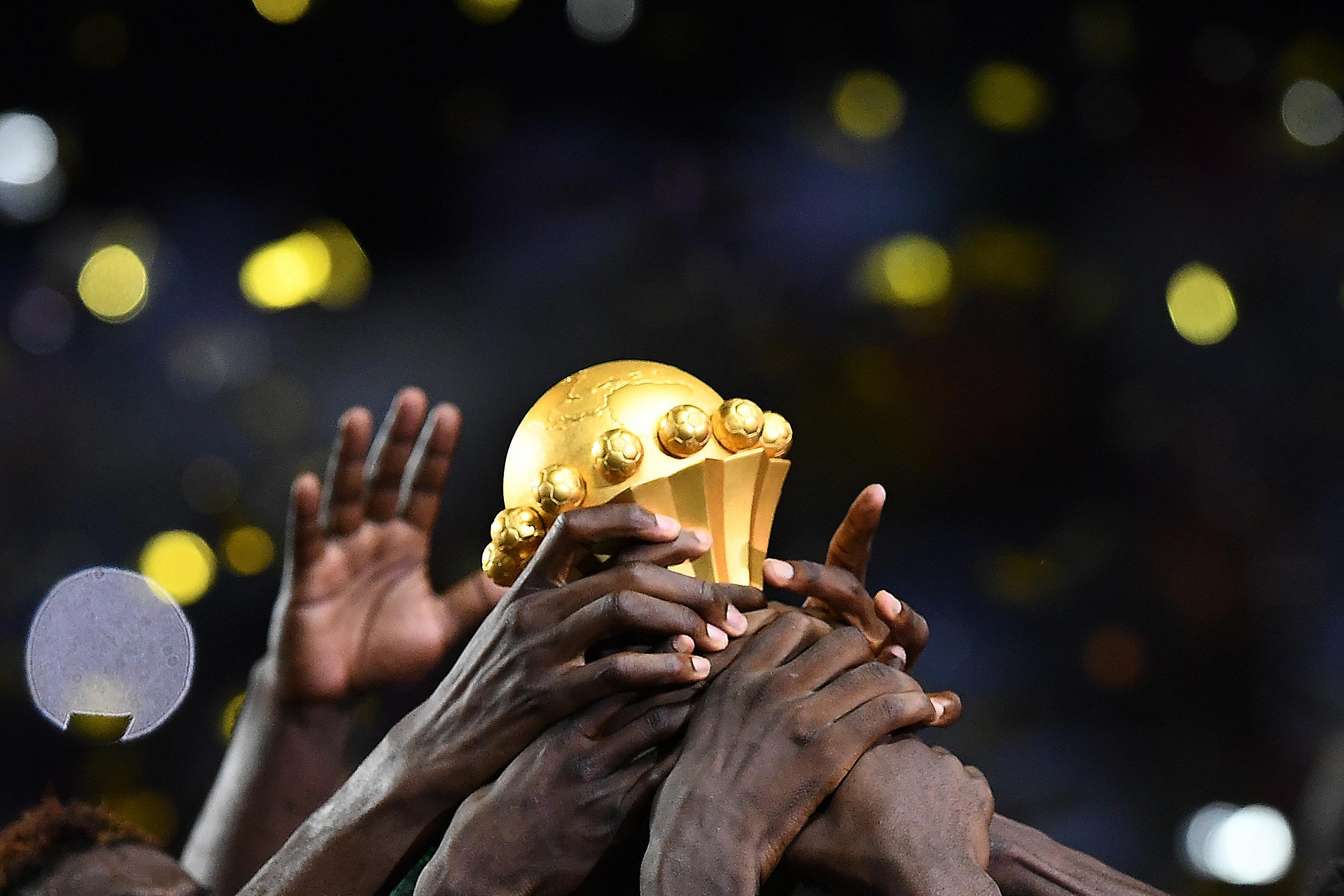 La CAF lance un appel d'offres pour les droits TV de la CAN