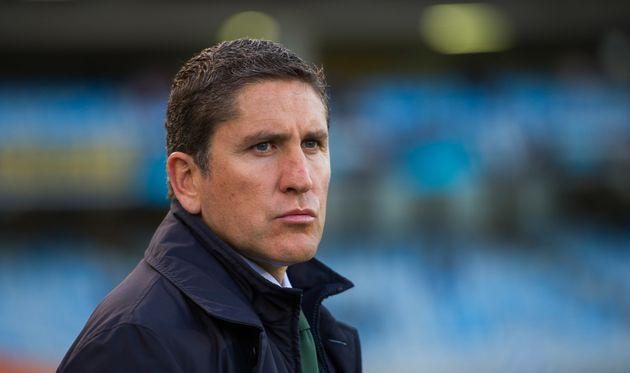 Football: Le Raja se sépare de son entraîneur Juan Carlos