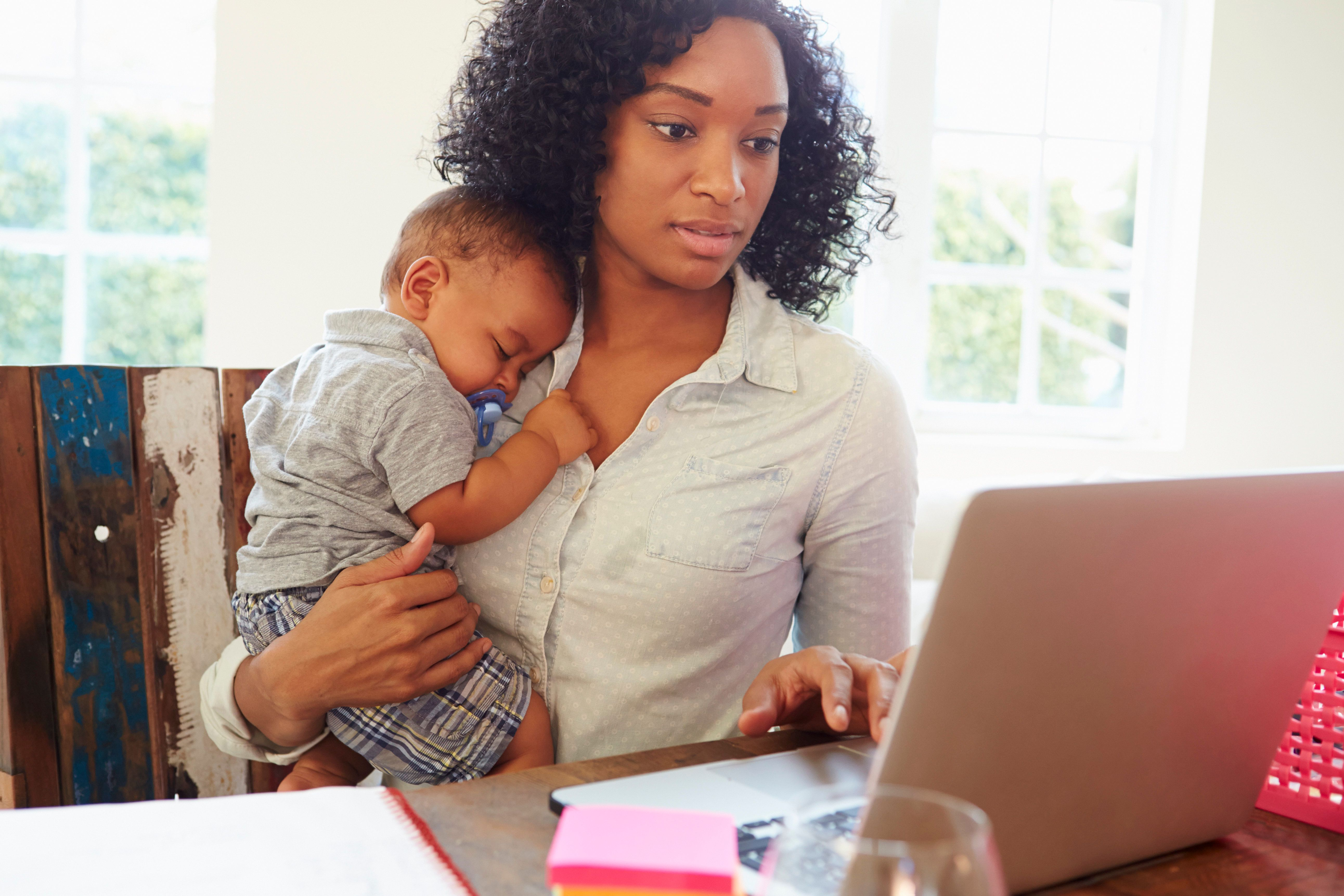 How Being A Working Parent Significantly Increases Your Stress