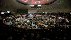 Le FLN fixe la date de son congrès extraordinaire après la