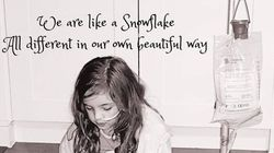 To Facebook απαγόρευσε φωτογραφία κοριτσιού με σπάνια ασθένεια επειδή θεωρείται