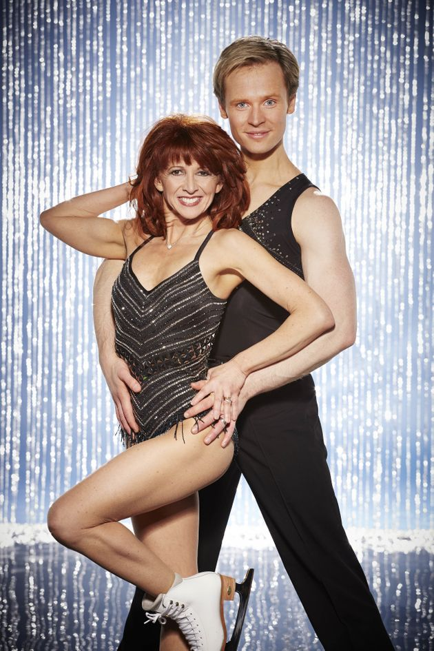 Dancing On Ice: 12 Times Injuries Have Forced A Star To Leave The Competition