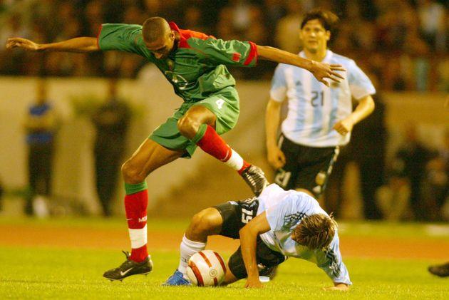 Football: la rencontre Maroc-Argentine se jouera finalement à