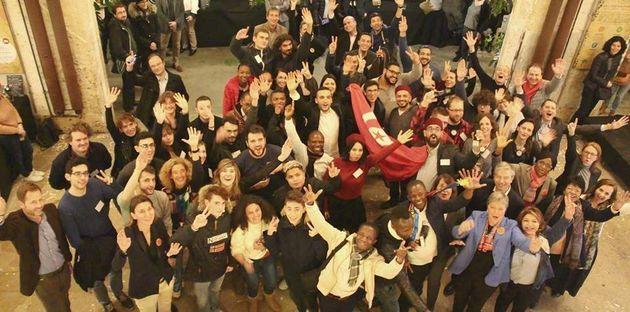 Challenge #Imake4MyCity : Le FabLab Solidaire Jeunes Science de Tunisie remporte le prix des