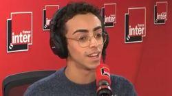 Bilal Hassani pas emballé par les campagnes anti-homophobie du