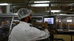 Secteur public industriel: baisse de la production sur les 9 premiers mois de