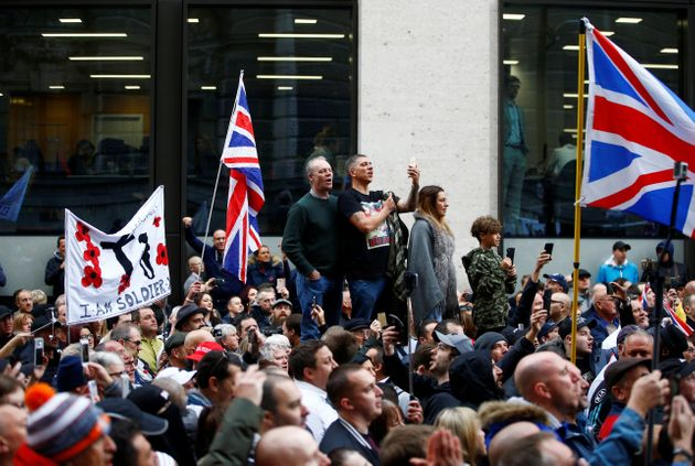 To Stem The Tide Of The Rising Far-right, The Government And Social Media Firms Must Work