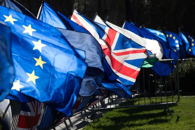 A No-Deal Brexit Would Be A Betrayal Of Leave