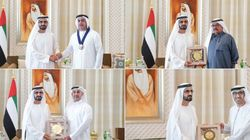 Les Émirats arabes unis remettent les prix de l'égalité des genres... exclusivement à des