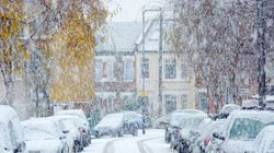 Councils Prepare To Combat 10cm Snow Fall As Flurries Set To
