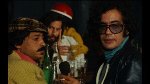 Censuré dans les années 70, le premier film du cinéaste marocain Mostafa Derkaoui sort enfin de