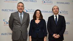 Sothema inaugure la première unité d'anticancéreux en