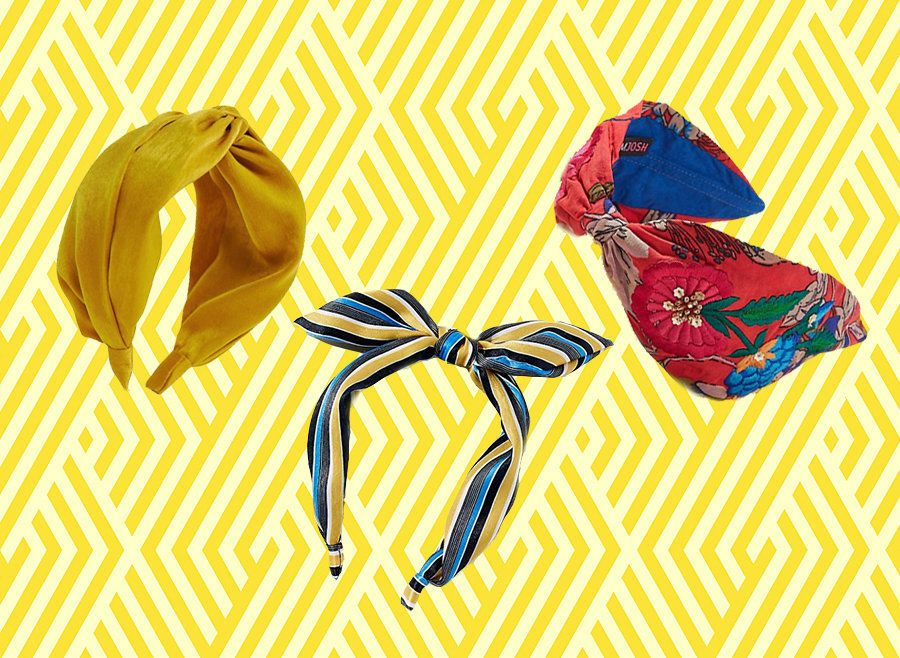 DELIGHTFUL: 9 Headbands To Upgrade Your Wardrobe For
