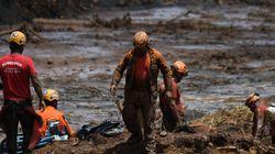 Ministro defende que mineradoras deixem de usar barragens como a de