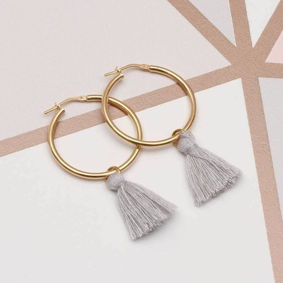 The Best Gold Jewellery Pieces For £30 And