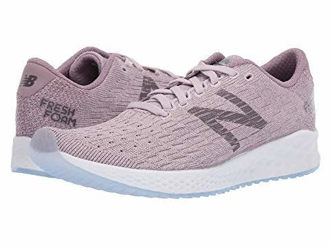 "&ldquo;My main squeeze is the <strong><a href=""https://www.zappos.com/p/new-balance-fresh-foam-zante-pursuit-v1-cashmere-ligh"