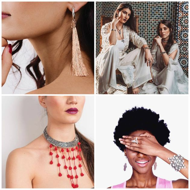 5 petites marques marocaines de bijoux fantaisie qu'on