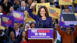 Kamala Harris Nabs Her First Congressional Endorsement In 2020